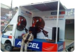 Road Shows Events