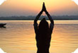 Yoga At The Bank Of Ganga  Tour Package