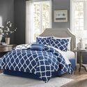 Merritt Complete Bed And Sheet Set