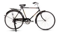 Hercules Popular Dx Male Bicycle Black