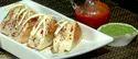 Cheese Tomato Sandwich