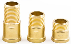 Brass Extension