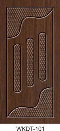 Membrane Texture Door & Woodking Doors Sojat - Manufacturer of Designer Wooden Door and ...