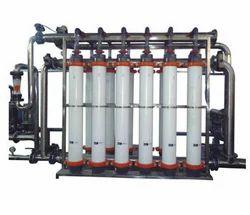 EDI Water System