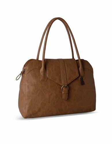 79172b996318 Baggit L Prive Bindas Tote Bag Mustard at Rs 3069  piece(s)