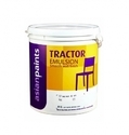 Asian Paint Tractor Emulsion White