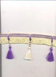 Varsha Gonda Designer Curtain Laces