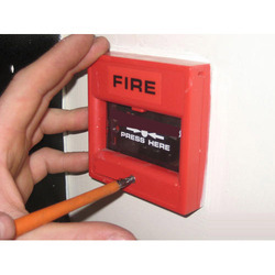 Fire Alarm Installation Services