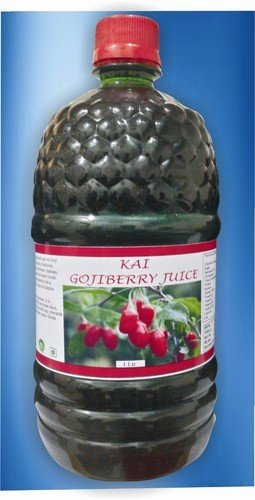 Goji Berry Juice Exotic Health Juices For Mlm Industrial Area Mohali Arshantharbal Cosmetics Products Id