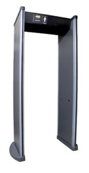 Door Frame Metal Detector (Double Zone)
