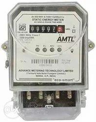 Amtl Energy Meter