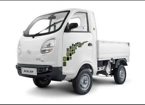 Tata Ace Zip Cng at Rs 341686 /piece   Swarn Park   Delhi   ID ...
