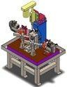 Multi Purpose Casting Machines