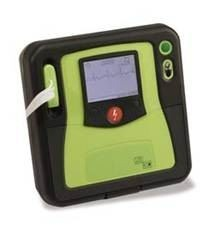 AED Pro By Zoll Defibrillator