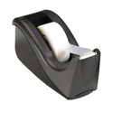 Black Plastic Tape Dispenser