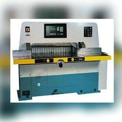 Hydraulic Full Automatic Paper Cutting Machine