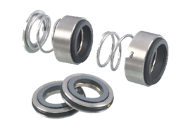 Fristam / Zeutec Pump Seals