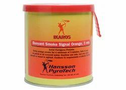 Distress Buoyant Smoke Signal