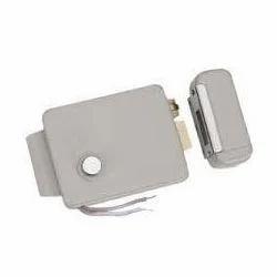 Video Door Lock