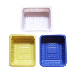 Mushroom Food Packaging Tray