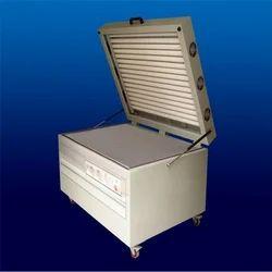 40x50 Inch Flexo Plate Processor