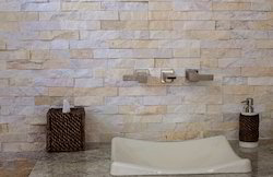 Sandstone Tiles for Wall Cladding