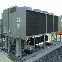 SS 304 And Aluminium HVAC System, Usage/Application: Industrial Use