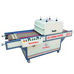 PCB Industry UV Curing System