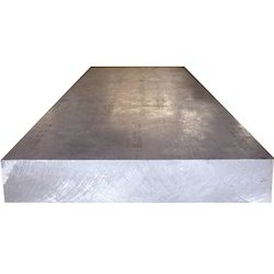 Aluminium Plates 53000 / 5086