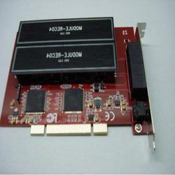 8 Port PC Based Voice Logger