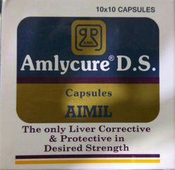 Hepatic Cure Medicine