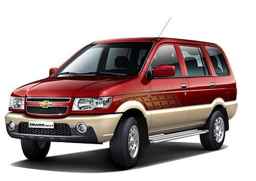 Chevrolet Tavera View Specifications Details Of Motor Cars By