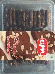 Om Peanut Cookies