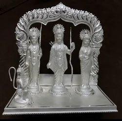 Silver Ram Darbaar