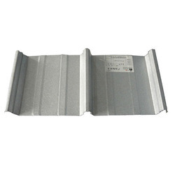 Clip Lock Roofing