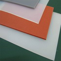 Silicon Rubber Sheet