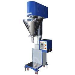 Auger Screw Filling Machine