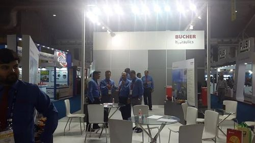 Exhibition Stall Fabrication : Exhibition stall fabricator in delhi exhibition stall