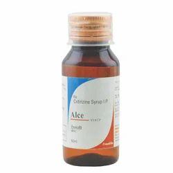 Alce Cetirizine Syrup