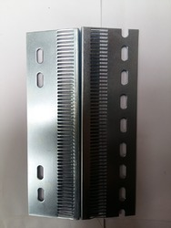 Steel Comb for Jacquards