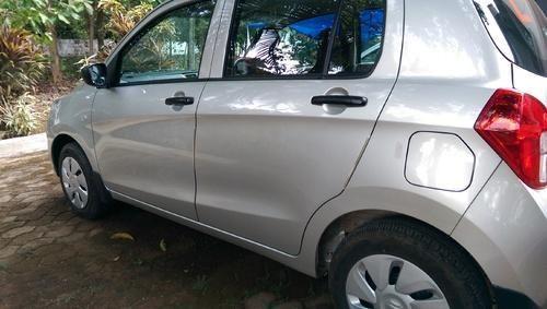 Car Door Edge Protector