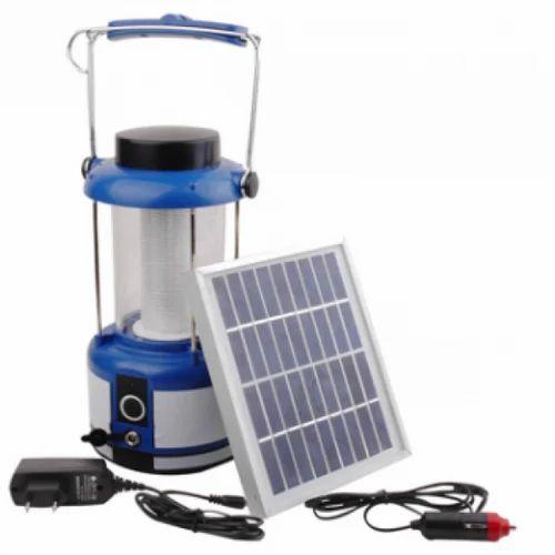 Solar Lamp At Rs 110 Watt Lamps