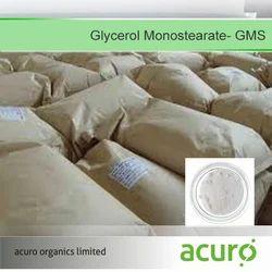 Glycerol Monostearate- GMS