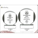 Custom Acrylic Awards Trophy
