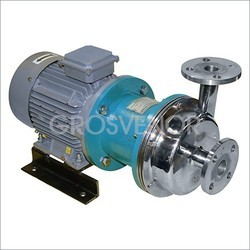 Magnetic Drive Chemical Process Pumps