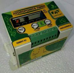 Green house timer