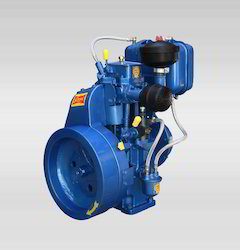 Light Weight Air Cooled Diesel Engine RGL AC 003