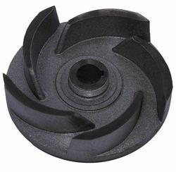 Submersible Pump Impeller