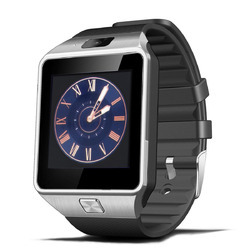 Grey Smart Watch