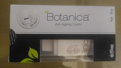 Botanica Anti Ageing Cream